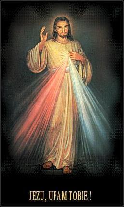 Znalezione obrazy dla zapytania jezu ufam tobie