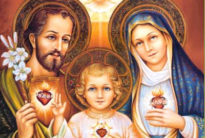 Modlitwa o odrzucenie złych duchów za przyczyną Matki Bożej Niepokalanej
