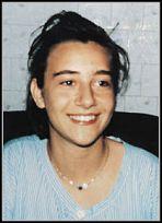 Chiara Badano (1971 - 1990) 18 latka - pierwsza święta z pokolenia X